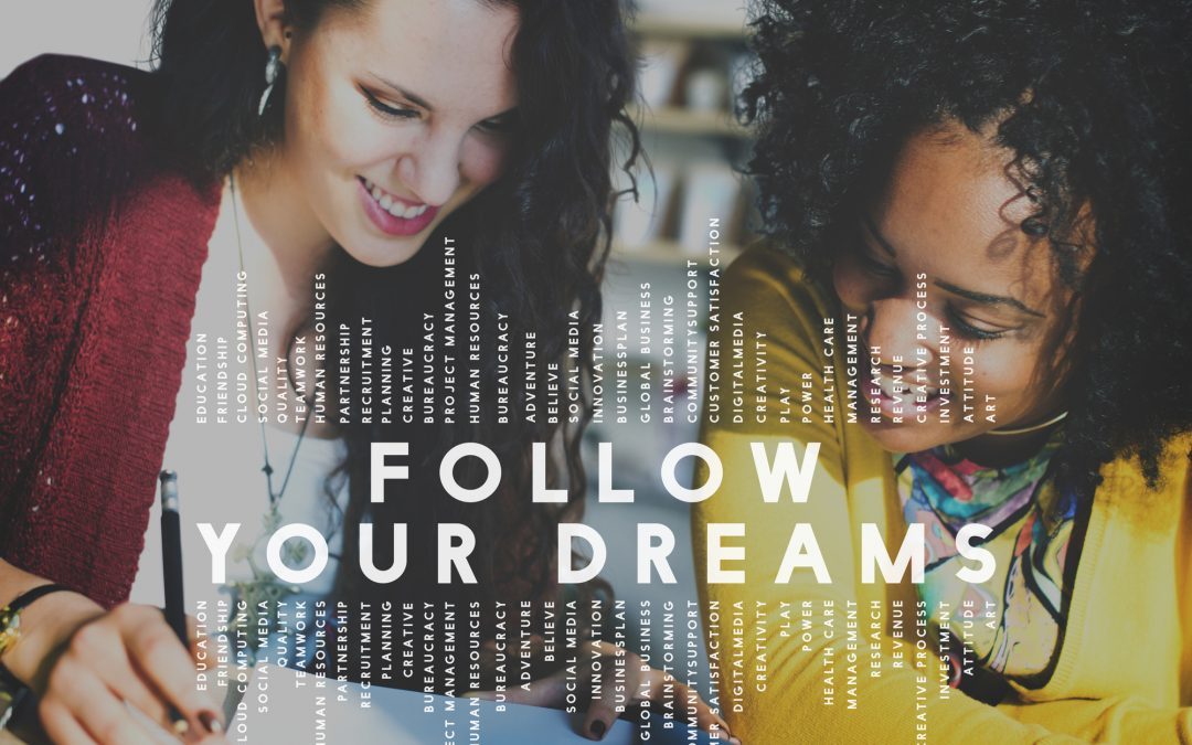 Act Now – Why You Should Never Wait Until Later to Follow Your Dreams