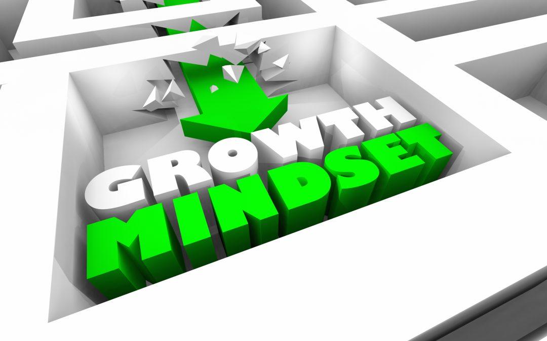 Top 10 Components of a Success Mindset
