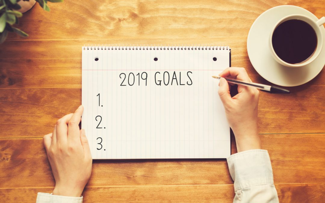 Simple Guide to Setting Realistic Goals for the New Year